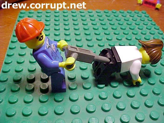 Лего секс фото