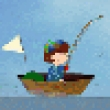 Action games: Action Fishing
