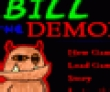 Action games: Bill The Demon