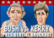 Action games : Bush vs. Kerry-1