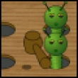 Action games: Caterpiller Smash