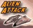 Shooting games: Alien attack-1