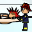 Action games : Fire Fighter