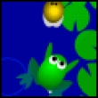 Action games : Frog It 2