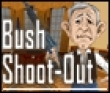 Shooting games: Bush shootout