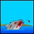 Action games : Shark Rampage