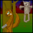 Shooting games: Zombie Squirrel Attack