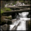 Photo puzzles : Forest Waterfall