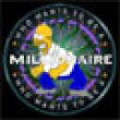 Photo puzzles : Who Wants to be a Millionaire Simpsons?