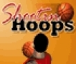 Sports games : Shooting hoops