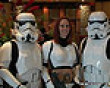Female storm trooper picture