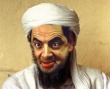 Funny pictures: Osama BEAN Laden