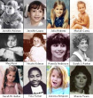 Funny pictures: Celebrities As Kids 2