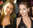Funny pictures : Angelina Jolie Before And After-1