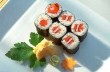 Funny pictures : Finding Nemo sushi