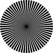 Optical illusions: Shimmer