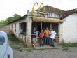 Funny pictures : McDonald's in Mexico