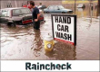 Funny pictures : Hand Car Wash