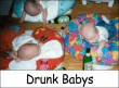 Funny pictures: Drunk Babies