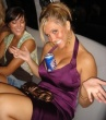 Funny pictures : Cleavage Beer Holder