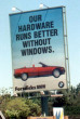 Funny pictures : Better Without Windows