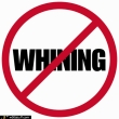 Forum pics: No whining
