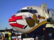 Funny pictures : Santa's Plane