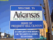 Funny pictures : Welcome to Arkansas-1