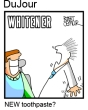 Funny pictures : Whitener
