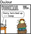 Funny pictures : Voicemail