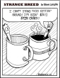 Funny pictures : Stir crazy