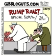 Funny pictures : Rump roast