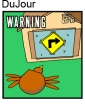 Funny pictures : Warning