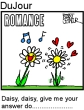 Funny pictures : Romance
