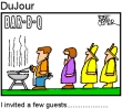 Funny pictures : Bar-b-q