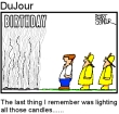 Funny pictures : Birthday