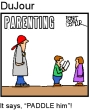 Funny pictures : Parenting
