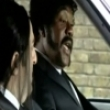 Funny videos : Lenny henry pulp fiction sketch