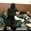 Funny videos : Ninja in class