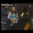 Funny videos : Fergie dancing