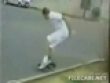 Funny videos : Harsh accident