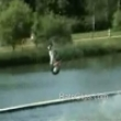 Very awesome wakeboard video