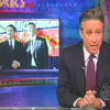 Funny videos : Daily show chinese president comes to america