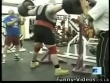 Funny videos : Too much weight