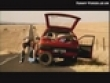 Funny videos : Tyre change