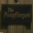 Funny videos : Poop flingers