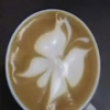 Funny videos : Coffee art