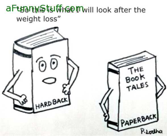 Funny pictures : The Weight Loss