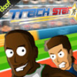 Action games : Track Star