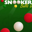 Action games: Snooker Balls Up